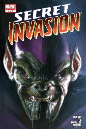 Secret Invasion (2008) #5