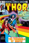 Thor (1966) #331 Cover