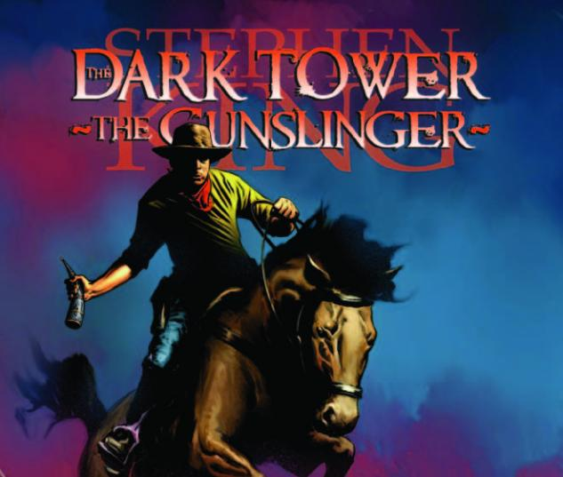 DARK TOWER: THE GUNSLINGER - EVIL GROUND 2
