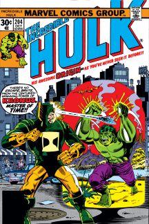 Incredible Hulk (1962) #204
