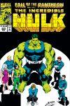 Incredible Hulk (1962) #424 Cover