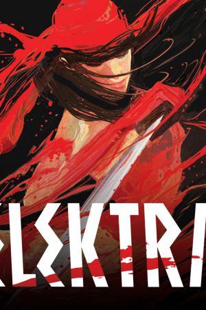 Elektra (2014 - 2015)