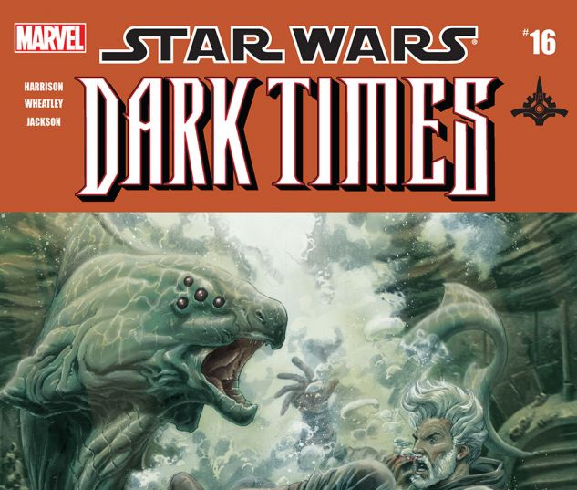 Star Wars: Dark Times (2006) #16