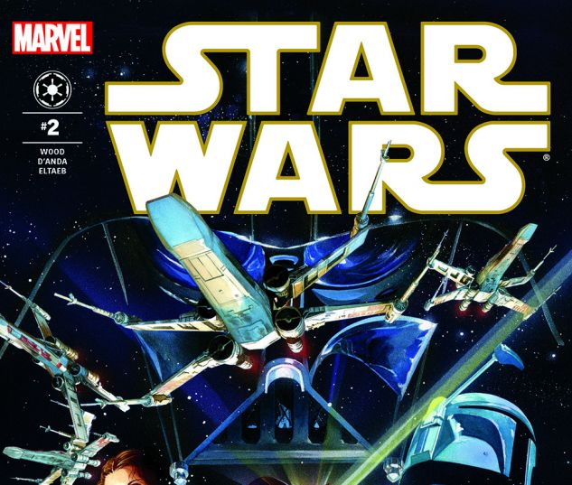 Star Wars (2013) #2