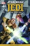 Star Wars: Jedi - The Dark Side (2011) #1