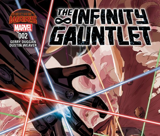 INFINITY GAUNTLET 2 (SW, WITH DIGITAL CODE)