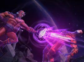 Marvel Contest of Champions: Magneto Motion Comic