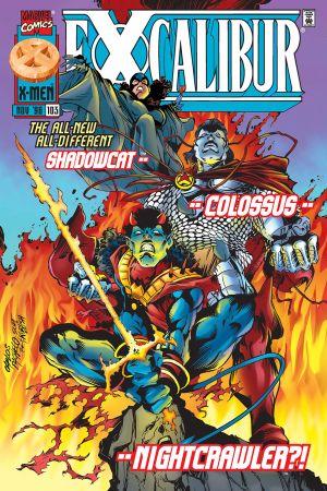 Excalibur #103