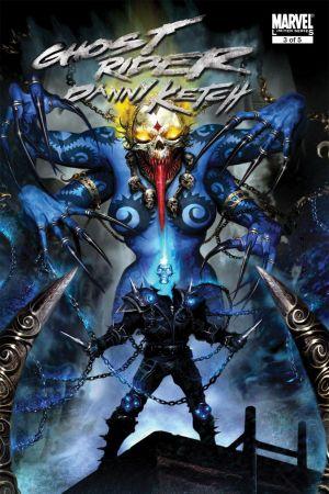 Ghost Rider: Danny Ketch #3