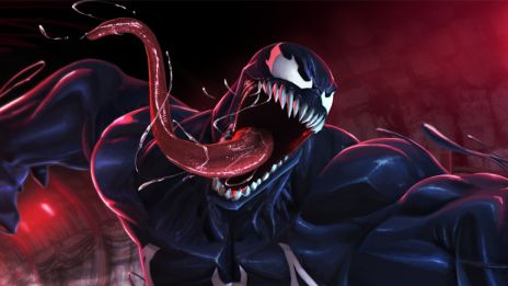 Marvel Contest of Champions: Venom