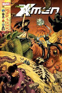 New X-Men (2004) #38