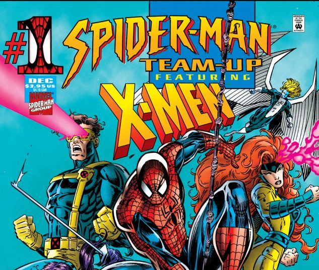 SPIDER_MAN_TEAM_UP_1995_1