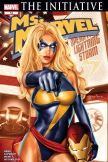 Ms. Marvel (2006) #13