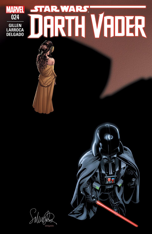 Darth Vader (2015) #24