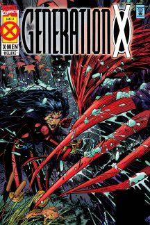 Generation X (1994) #3