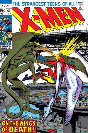 Uncanny X-Men #61
