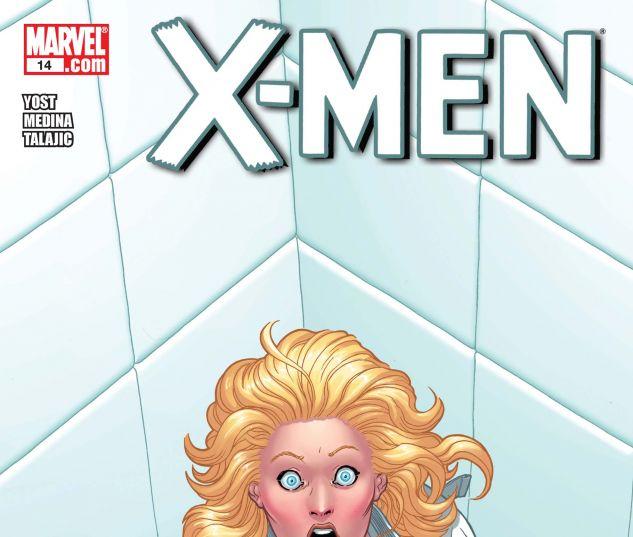 X-Men (2010) #14