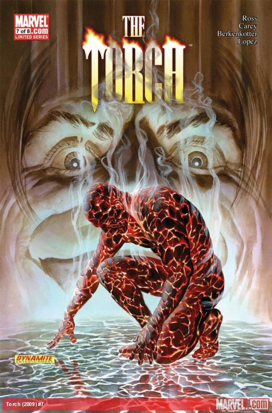 The Torch (2009) #7
