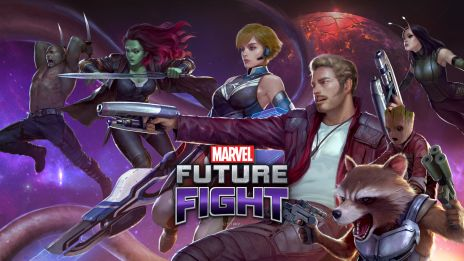 Celebrate Marvel Future Fight's 2nd Anniversary!