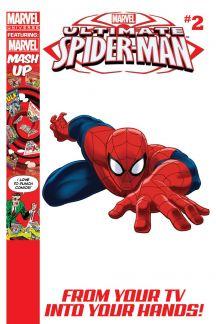 Marvel Universe Ultimate Spider-Man #2