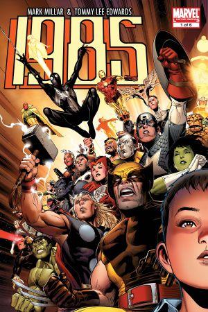 Marvel 1985 (2008) #1