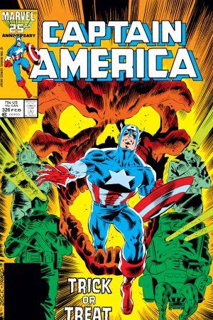 Captain America (1968) #326
