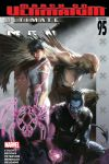 Ultimate X-Men (2001) #95