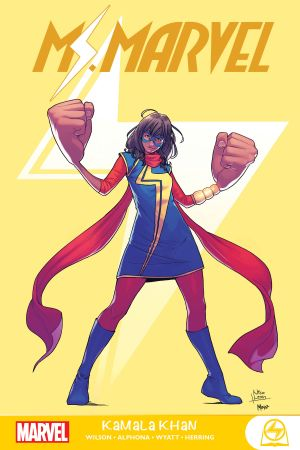 Ms. Marvel: Kamala Khan (Trade Paperback)