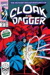 The Mutant Misadventures of Cloak and Dagger #12