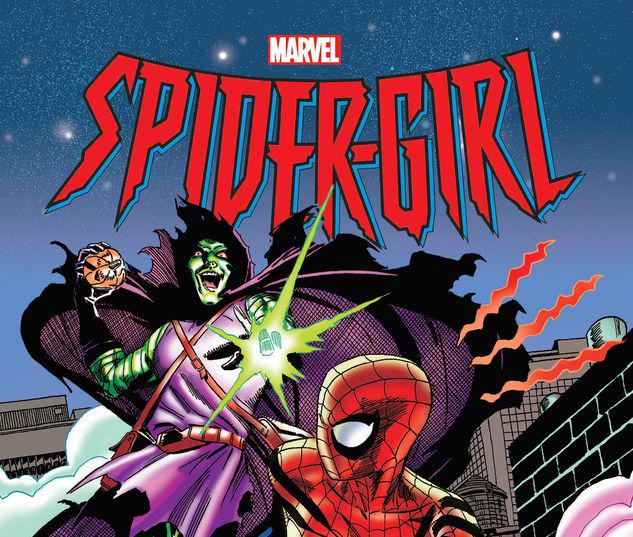 SPIDER-GIRL: THE COMPLETE COLLECTION VOL. 2 TPB #2