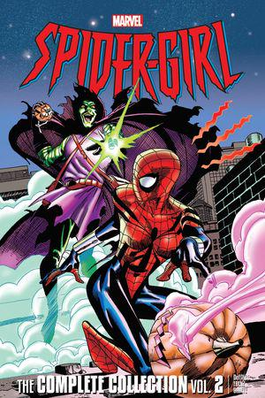 Spider-Girl: The Complete Collection Vol. 2 (Trade Paperback)