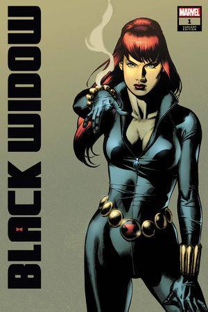 Black Widow (2020) #1 (Variant)