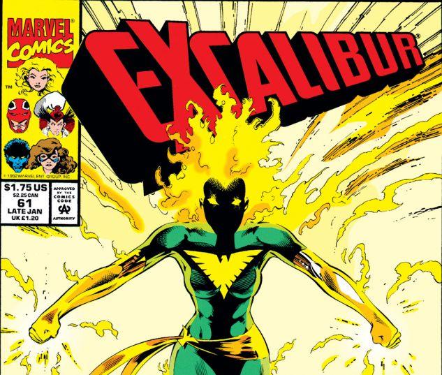 Excalibur (1988) #61