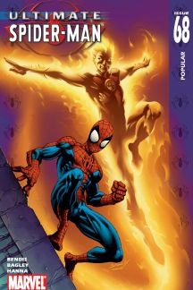 Ultimate Spider-Man #68