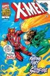 X-Men (1991) #94 Cover