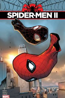 Spider-Men II #5