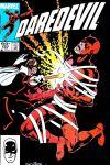 Daredevil (1964) #203
