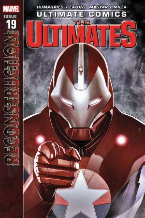 Ultimate Comics Ultimates  (2011) #19