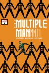 cover from Multiple Man (2018) #1