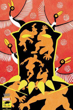 Black Panther #25  (Variant)