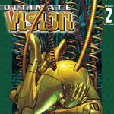 Ultimate Vision (2006 - 2007)