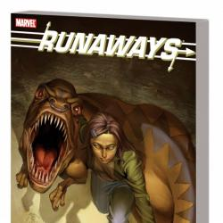 Runaways: The Good Die Young