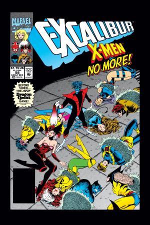 Excalibur (1988) #58