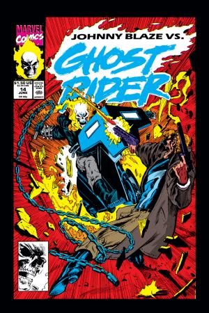 Ghost Rider #14