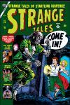 Strange Tales (1951) #24 Cover