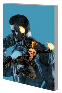 The Punisher Vol. 3 (Trade Paperback)