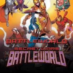 Secret Wars: Battleworld (2015 - Present)