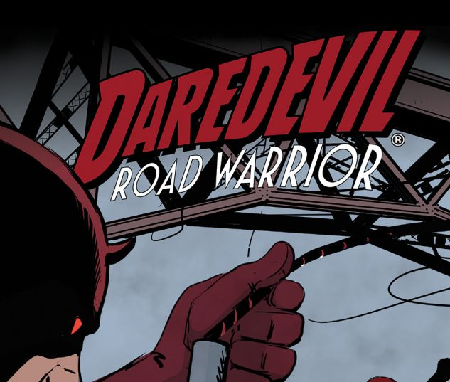 Daredevil Infinite Comic (2014) #3