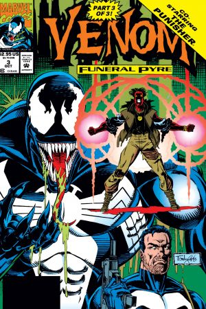 Venom: Funeral Pyre #3