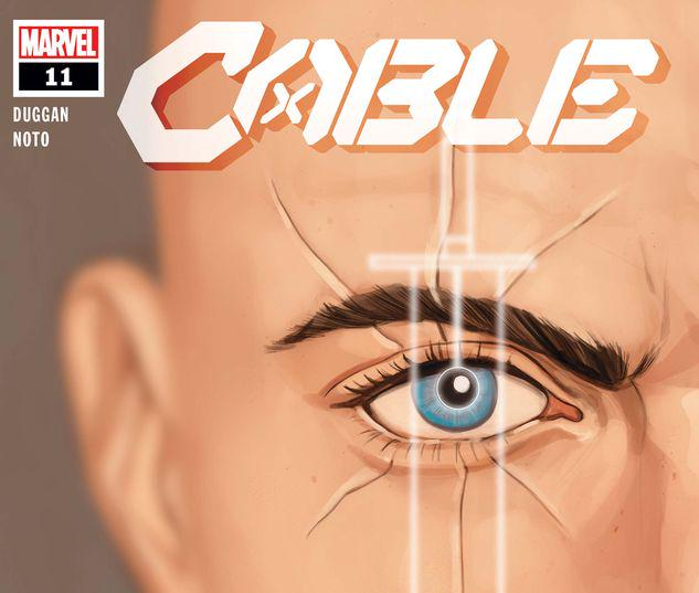 Cable #11